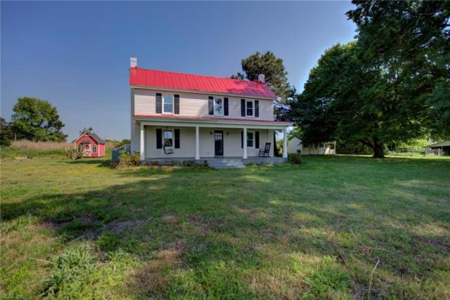 170 Old Hobday Ln, Mathews County, VA 23021 (#10257205) :: The Kris Weaver Real Estate Team
