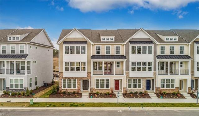 1410 Independence Blvd #53, Newport News, VA 23608 (MLS #10257209) :: AtCoastal Realty