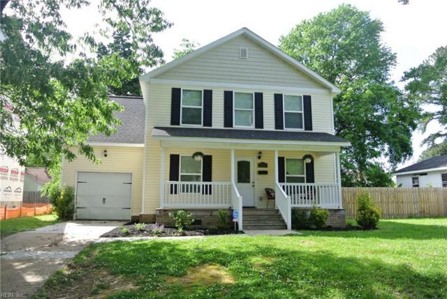 2725 Dunkirk Ave, Norfolk, VA 23509 (#10257225) :: Atlantic Sotheby's International Realty