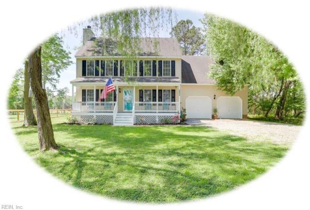 2835 Mattaponi Ave, King William County, VA 23181 (MLS #10257237) :: Chantel Ray Real Estate