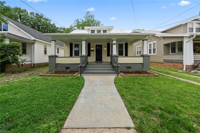 1222 Jackson Ave, Chesapeake, VA 23324 (#10257264) :: Austin James Realty LLC