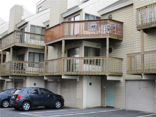 3224 E Ocean  View Ave #14, Norfolk, VA 23518 (#10257285) :: RE/MAX Alliance