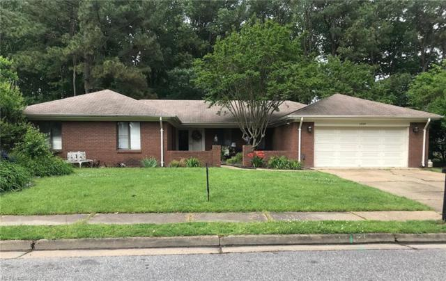 1828 Timberwood Ln, Virginia Beach, VA 23454 (MLS #10257307) :: Chantel Ray Real Estate