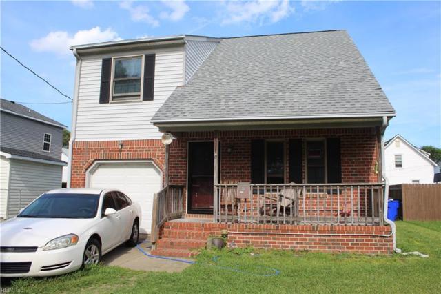 6522 Pierce St, Norfolk, VA 23513 (#10257309) :: Abbitt Realty Co.