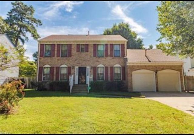 5585 Worcester Dr E, Virginia Beach, VA 23455 (#10257318) :: Abbitt Realty Co.