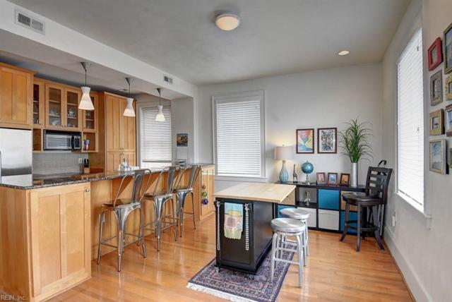 429 W York St #3D, Norfolk, VA 23510 (#10257390) :: Upscale Avenues Realty Group