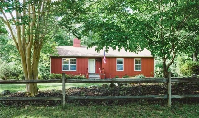 119 Chapel Hill Ln, York County, VA 23188 (#10257395) :: Abbitt Realty Co.