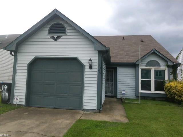 1449 Thamesford Dr, Virginia Beach, VA 23464 (#10257398) :: Momentum Real Estate