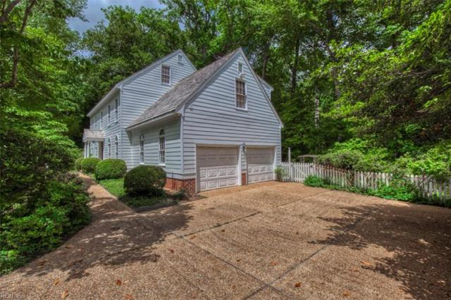 103 Woodmere Dr, Williamsburg, VA 23185 (#10257427) :: Vasquez Real Estate Group