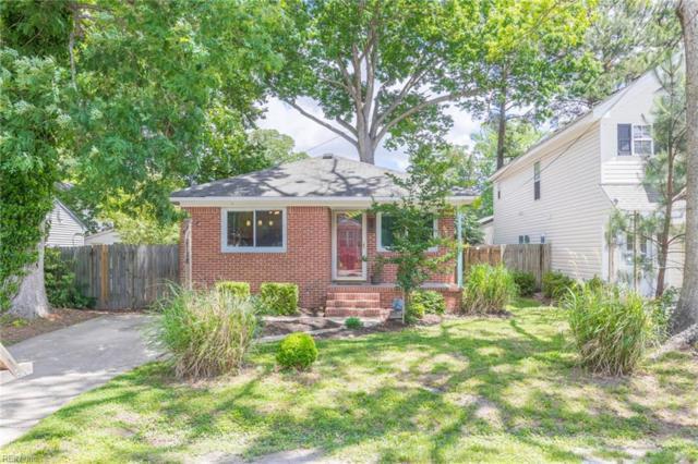 2128 Lockard Ave, Chesapeake, VA 23320 (#10257432) :: Abbitt Realty Co.