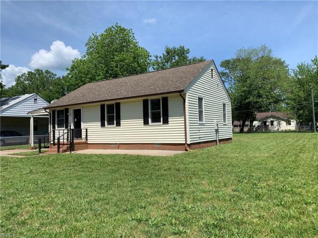 1124 Penniman Rd, York County, VA 23185 (MLS #10257448) :: Chantel Ray Real Estate