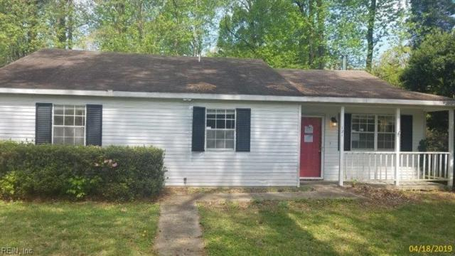 121 Tarleton Bivouac, James City County, VA 23185 (MLS #10257483) :: AtCoastal Realty