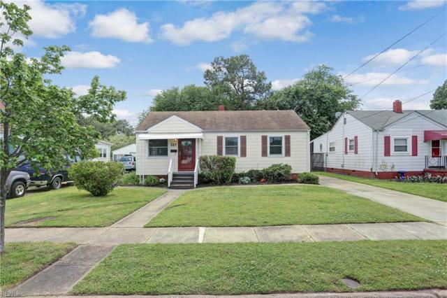 727 Muskogee Ave, Norfolk, VA 23509 (#10257486) :: Abbitt Realty Co.