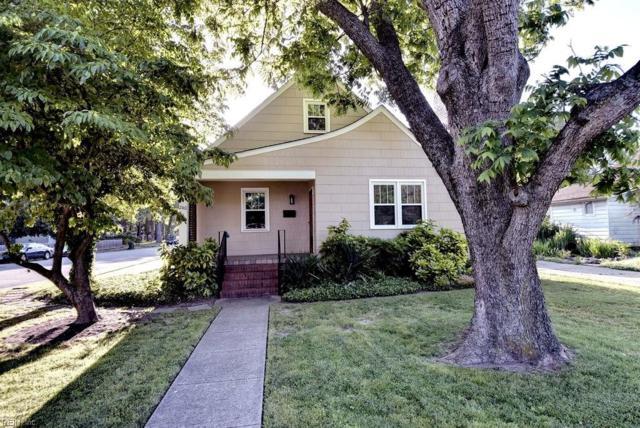 240 Hampton Roads Ave, Hampton, VA 23661 (MLS #10257521) :: AtCoastal Realty