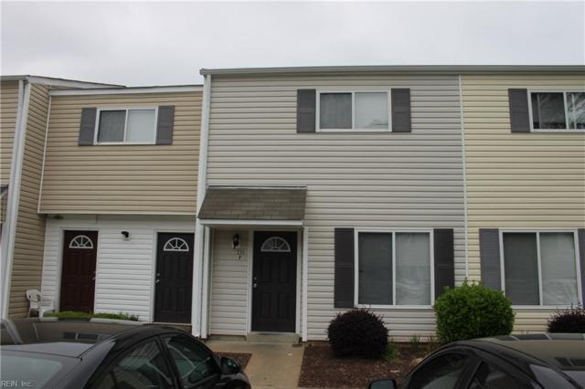 156 Jenness Ln F, Newport News, VA 23602 (#10257574) :: Kristie Weaver, REALTOR