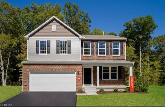 507 Collington Ct, James City County, VA 23185 (#10257585) :: Abbitt Realty Co.
