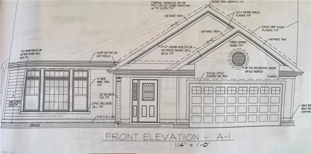 137 Beacon Rn #19, Suffolk, VA 23435 (#10257594) :: Reeds Real Estate