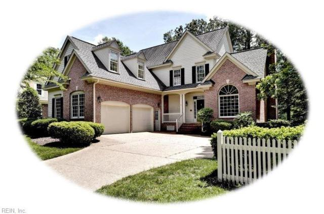 236 St Cuthbert, James City County, VA 23188 (#10257611) :: Momentum Real Estate