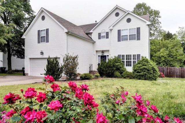 5500 Scotts Pond Dr, James City County, VA 23188 (MLS #10257620) :: AtCoastal Realty