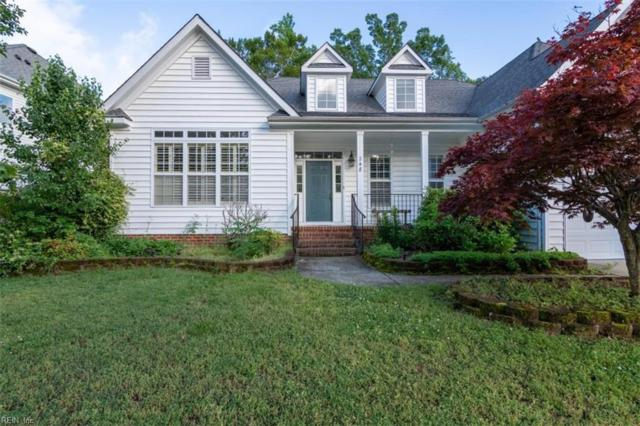 248 Patricks Xing, Williamsburg, VA 23185 (#10257621) :: Vasquez Real Estate Group