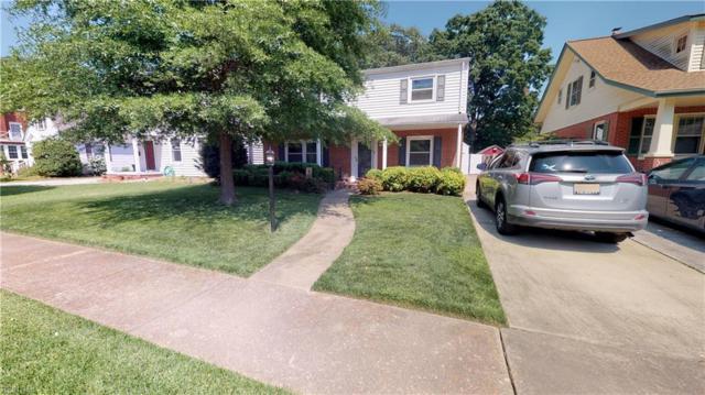 122 Algonquin Rd, Hampton, VA 23661 (#10257656) :: Abbitt Realty Co.