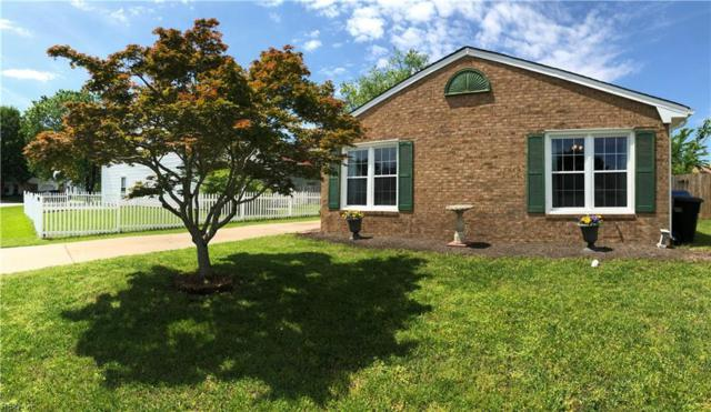 1464 Collingswood Trl, Virginia Beach, VA 23464 (#10257663) :: Momentum Real Estate