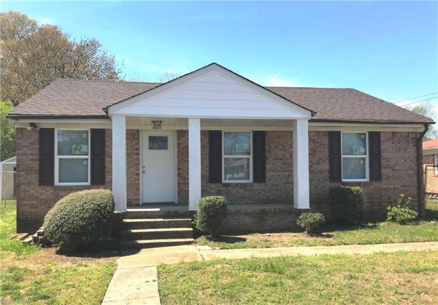 1632 Higgins St, Chesapeake, VA 23324 (#10257672) :: Austin James Realty LLC