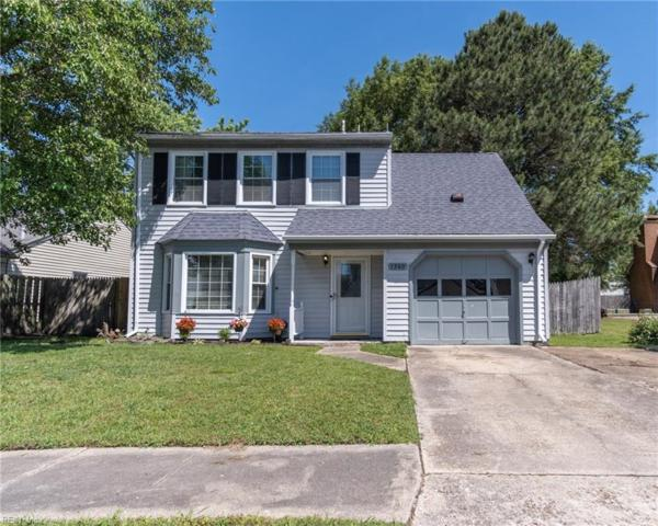 1360 Northvale Dr, Virginia Beach, VA 23464 (#10257691) :: Momentum Real Estate