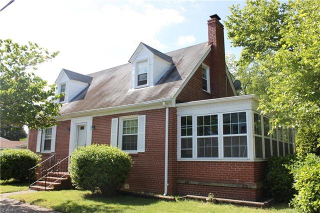 2740 Somme Ave, Norfolk, VA 23509 (#10257704) :: Abbitt Realty Co.
