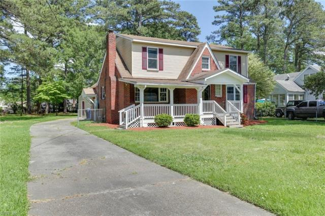 219 Cypress Rd, Portsmouth, VA 23701 (#10257705) :: Berkshire Hathaway HomeServices Towne Realty