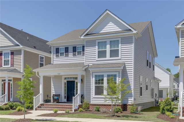 322 Sedium Ln, Portsmouth, VA 23701 (#10257719) :: Abbitt Realty Co.