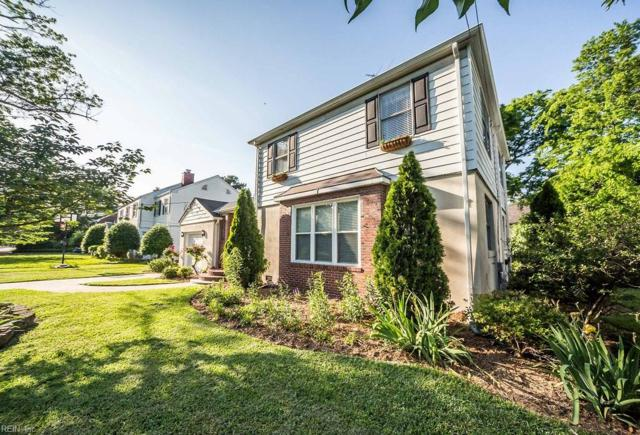 224 Talbot Hall Rd, Norfolk, VA 23505 (#10257742) :: Atlantic Sotheby's International Realty
