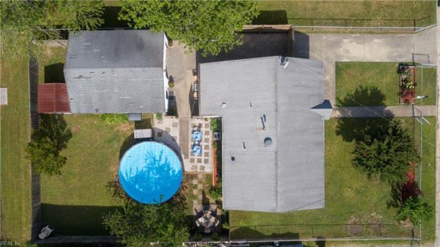 1507 Morgan Dr, Hampton, VA 23663 (#10257749) :: AMW Real Estate