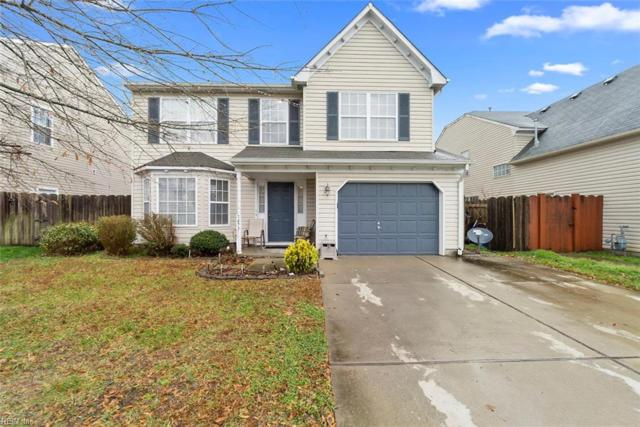 1473 Stalls Way, Virginia Beach, VA 23453 (#10257764) :: Atlantic Sotheby's International Realty
