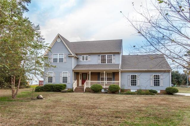 100 Vreeland Dr, York County, VA 23692 (#10257776) :: Momentum Real Estate