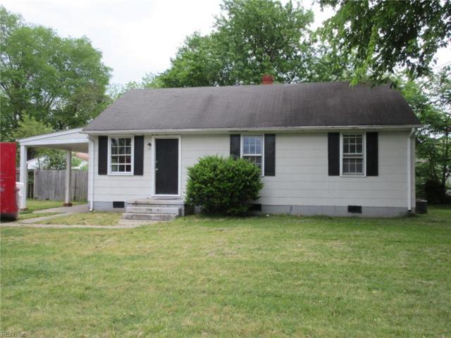 1202 Wilkins Dr, York County, VA 23185 (MLS #10257780) :: Chantel Ray Real Estate