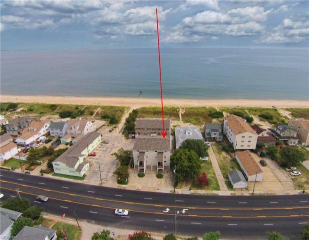 1600 E Ocean View Ave I, Norfolk, VA 23503 (#10257798) :: Vasquez Real Estate Group
