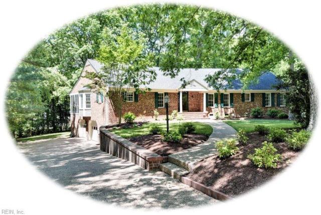 160 Devon Rd, James City County, VA 23188 (#10257834) :: Abbitt Realty Co.