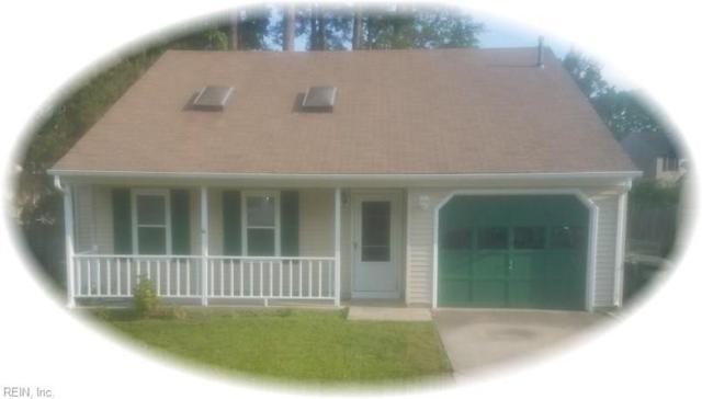 746 Old Fort Eustis Blvd, Newport News, VA 23608 (#10257841) :: Abbitt Realty Co.