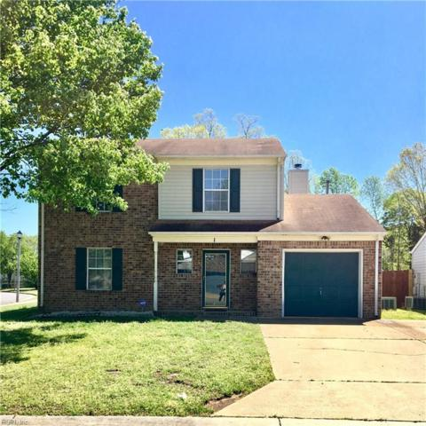 1 Wild Duck Ct, Hampton, VA 23666 (#10257852) :: Abbitt Realty Co.