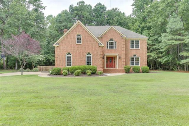 8 Oldenburg Ln, Hampton, VA 23664 (#10257854) :: Abbitt Realty Co.