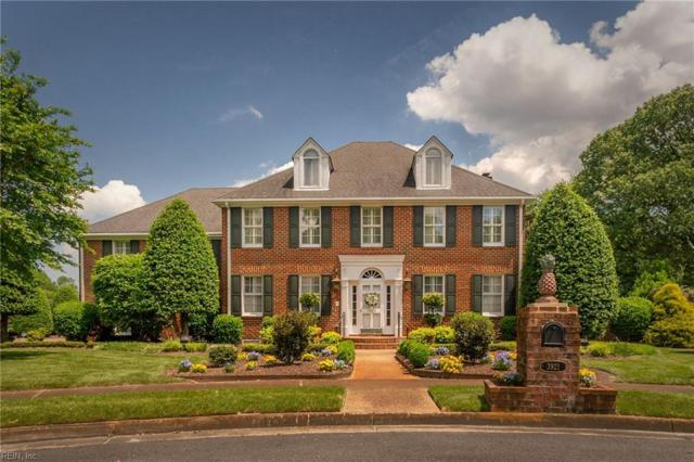 3921 Oak Dr E, Chesapeake, VA 23321 (#10257857) :: Austin James Realty LLC