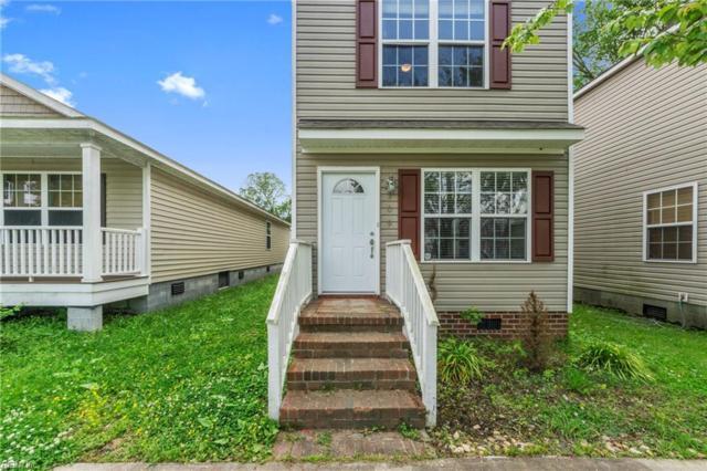 109 Alice St, Chesapeake, VA 23323 (#10257866) :: Momentum Real Estate