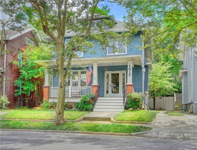 1017 Brandon Ave, Norfolk, VA 23507 (#10257882) :: Vasquez Real Estate Group