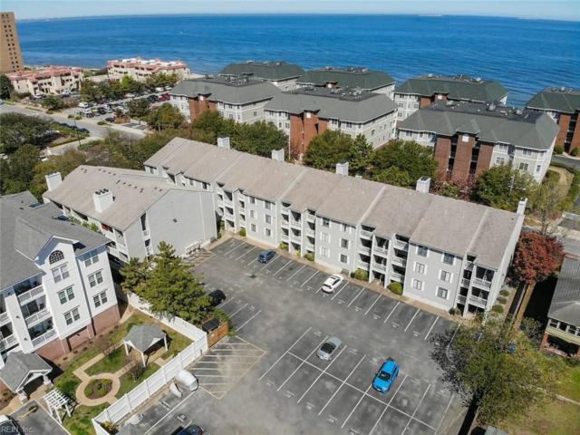 2325 Sea Shell Rd #207, Virginia Beach, VA 23451 (#10257889) :: Vasquez Real Estate Group