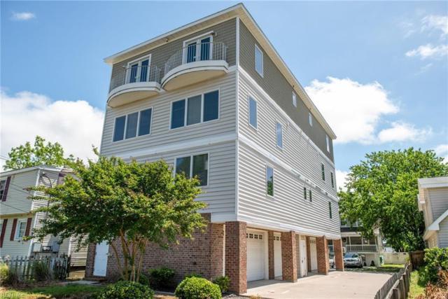 1111 Little Bay Ave B, Norfolk, VA 23503 (#10257906) :: Momentum Real Estate