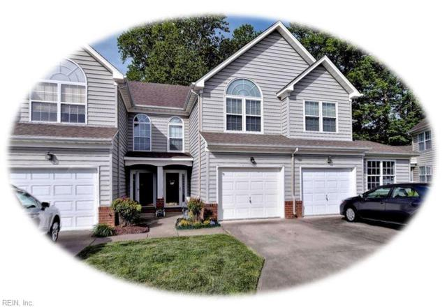 154 Shoal Crk, James City County, VA 23188 (#10257914) :: Momentum Real Estate