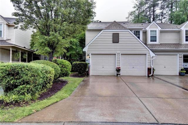 122 Brassie Dr, York County, VA 23693 (#10257922) :: Berkshire Hathaway HomeServices Towne Realty