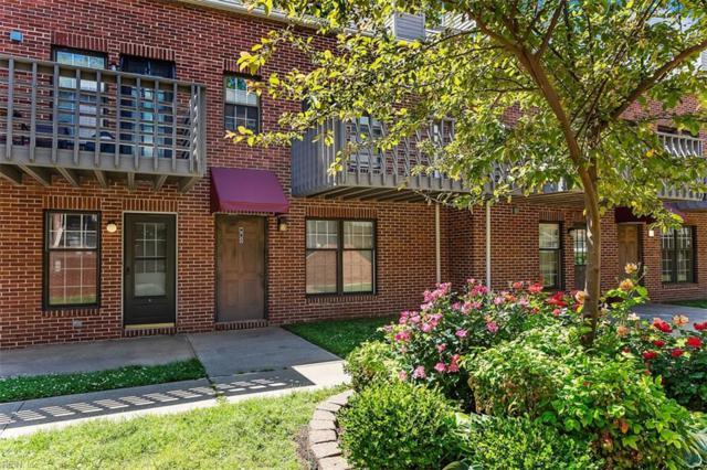 7440 Hampton Blvd M, Norfolk, VA 23505 (#10257942) :: Upscale Avenues Realty Group