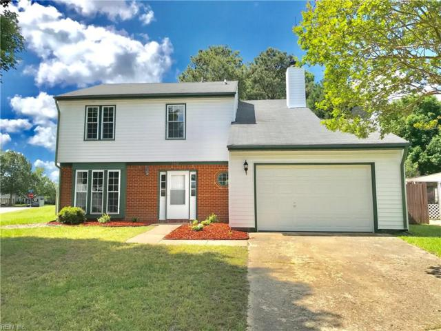 1102 Turtle Rock Trce, Chesapeake, VA 23320 (MLS #10257943) :: AtCoastal Realty